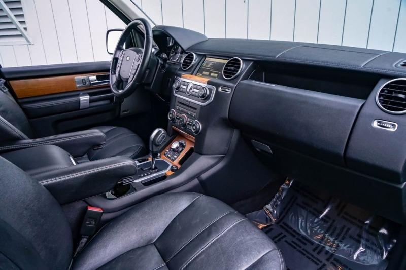 Land Rover LR4 2010 price $10,990