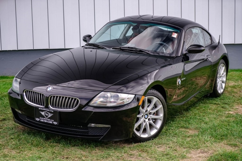 BMW Z4 2006 price $12,980