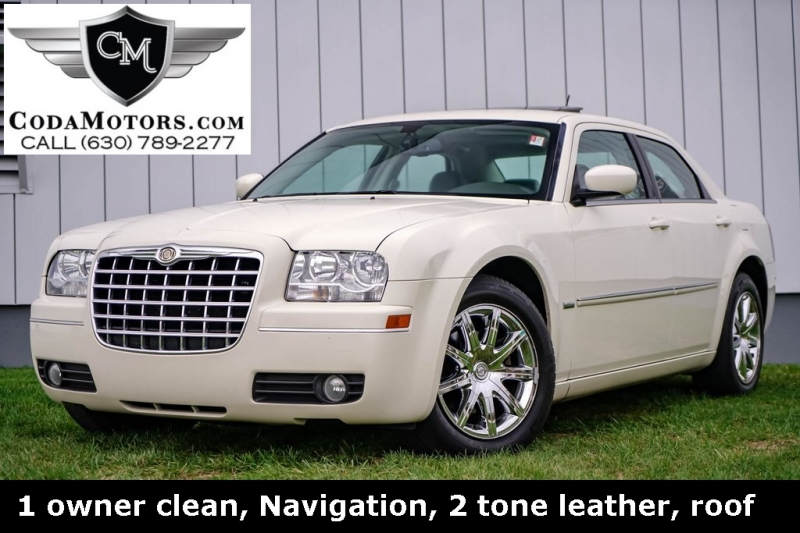 Chrysler 300 2008 price $5,390