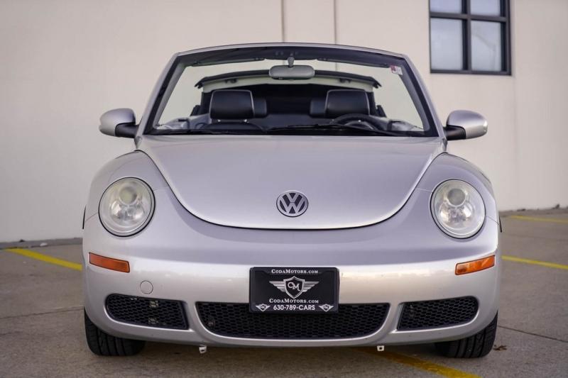 Volkswagen Beetle 2006 price $4,980