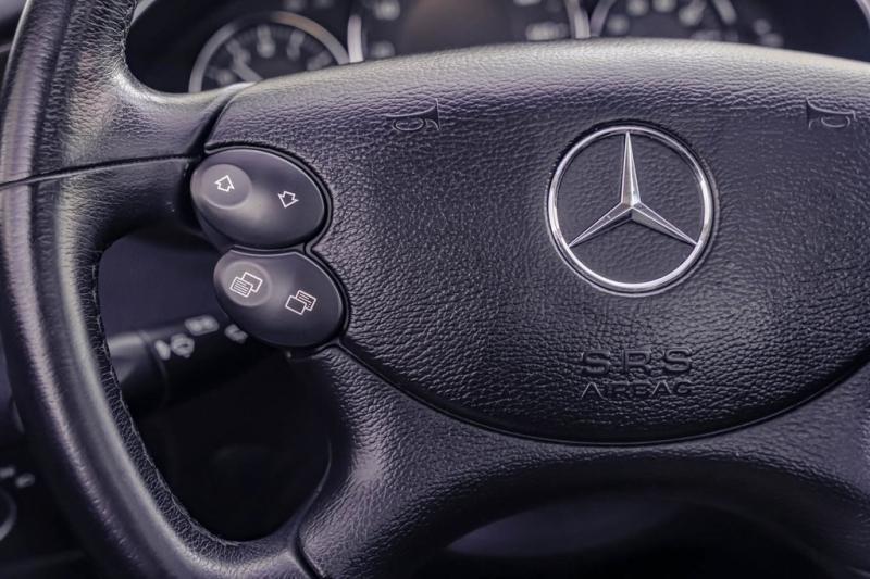 Mercedes-Benz CLS 2007 price $9,980