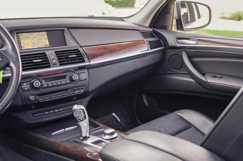 BMW X5 2008 price $8,490
