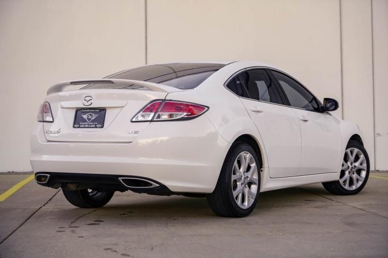 Mazda Mazda6 2009 price $4,980