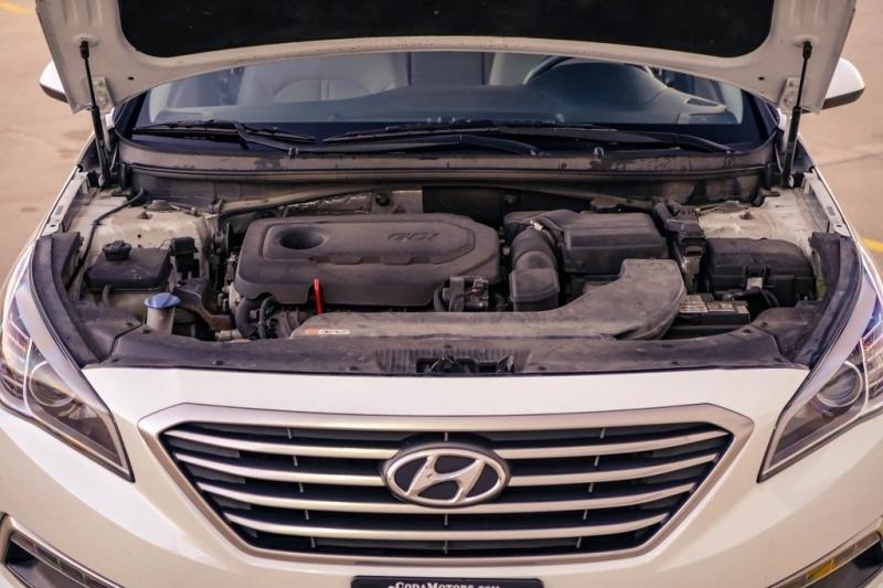 Hyundai Sonata 2015 price $7,990
