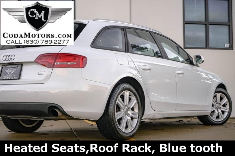 Audi A4 2010 price $9,680