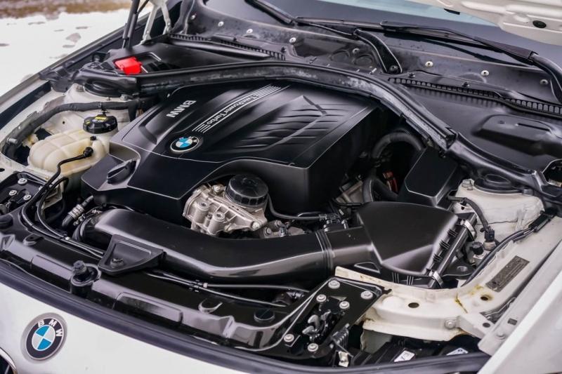BMW 3 Series 2014 price $18,480