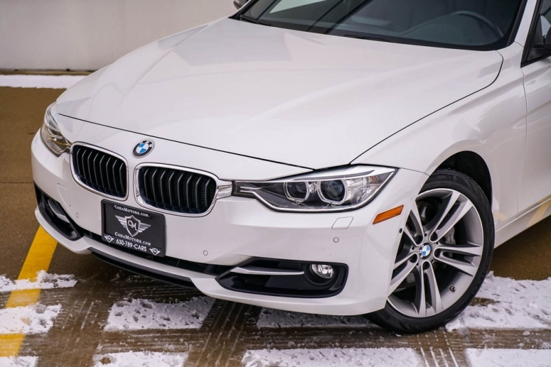 BMW 3 Series 2014 price $15,990