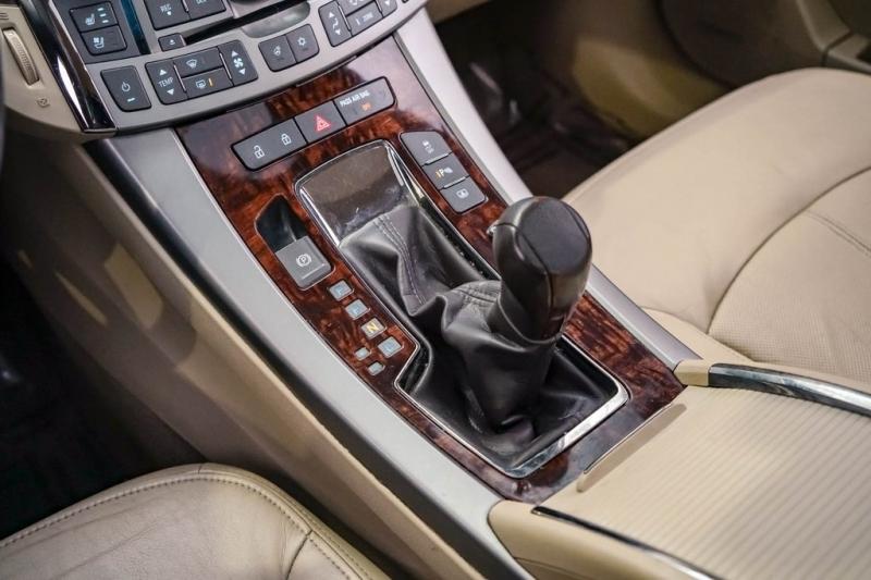 Buick LaCrosse 2012 price $9,990