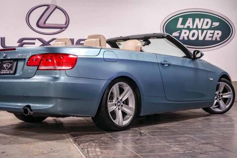 BMW 3 Series 2007 price $9,480