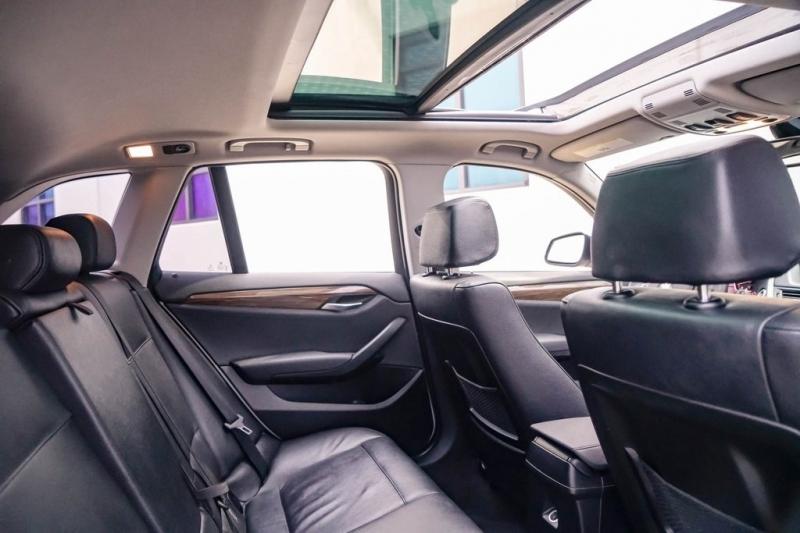 BMW X1 2015 price $13,880
