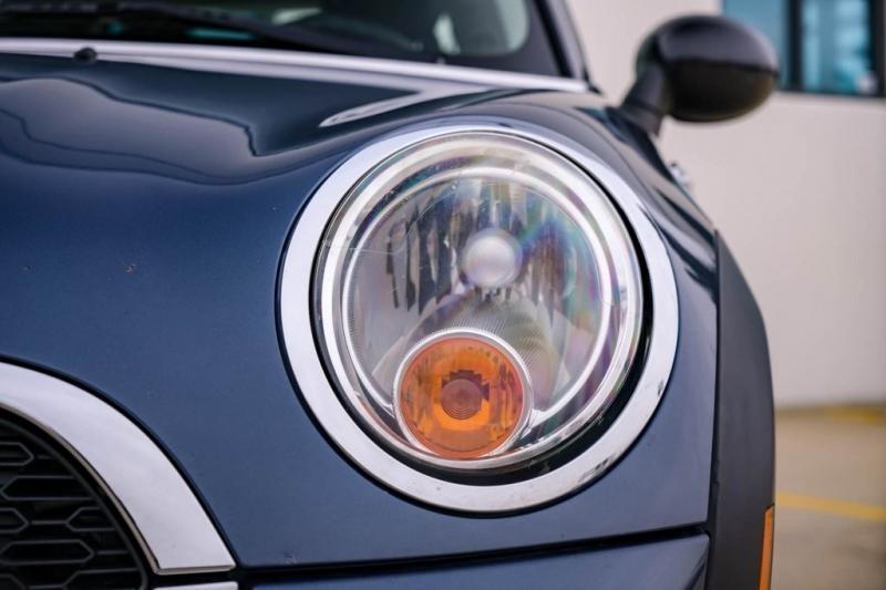 MINI Cooper S 2011 price $6,980