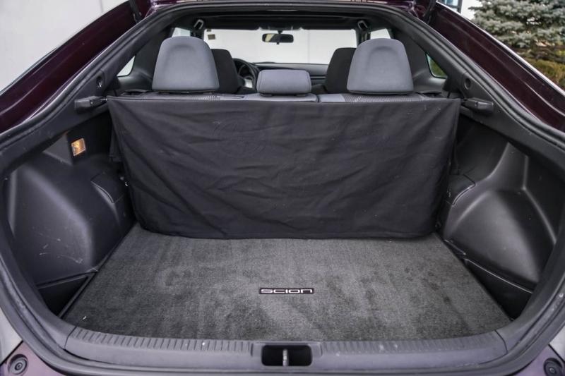 Scion tC 2012 price $7,480