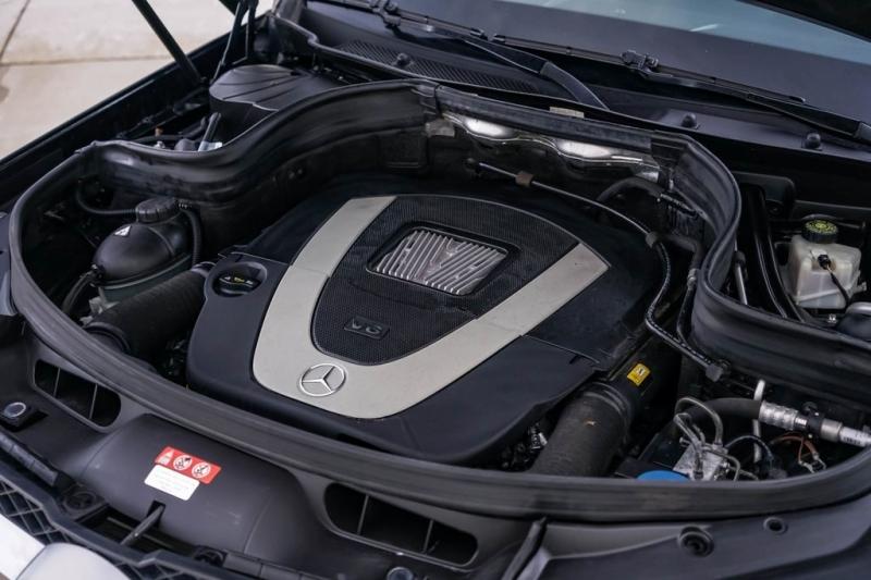 Mercedes-Benz GLK 2010 price $10,480