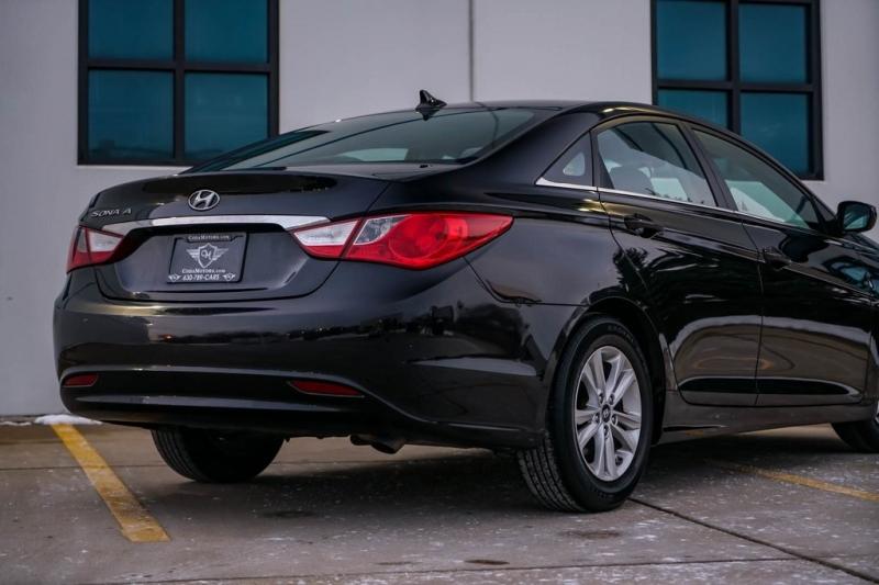 Hyundai Sonata 2011 price $4,980