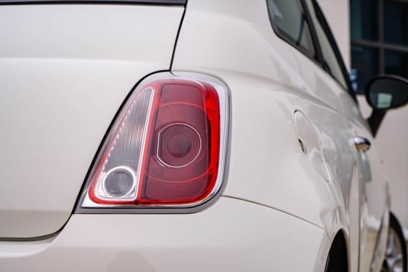 Fiat 500 2012 price $4,480