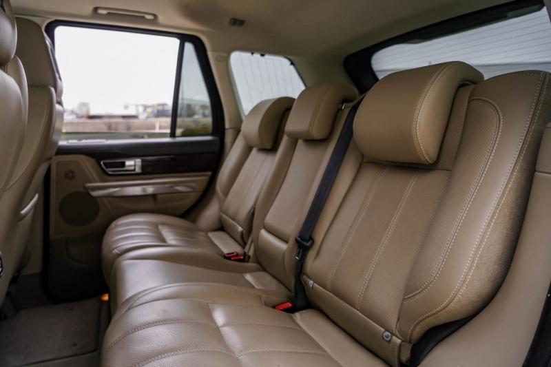 Land Rover Range Rover Sport 2013 price $17,890