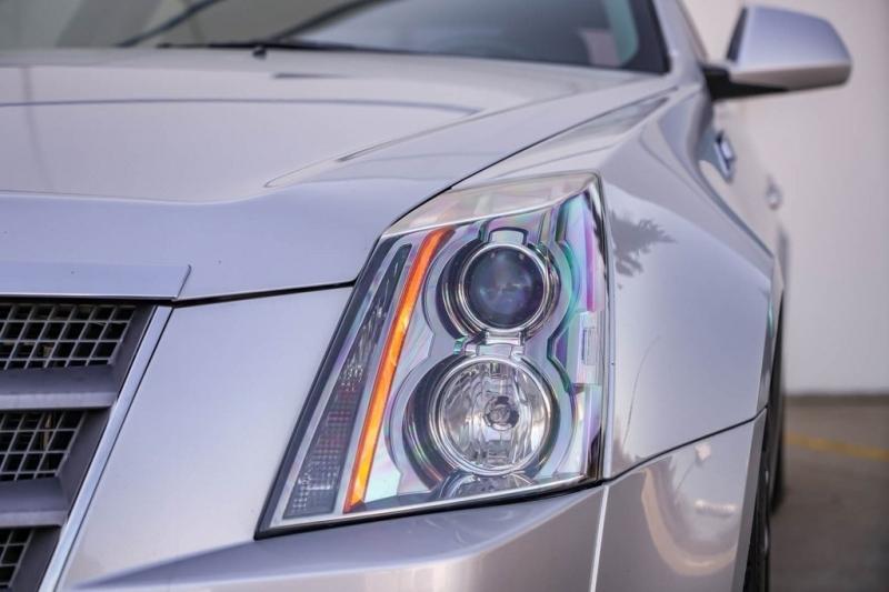Cadillac CTS 2011 price $7,990
