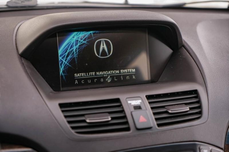 Acura MDX 2012 price $13,980