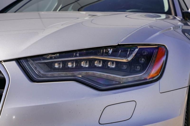 Audi A6 2013 price $15,980