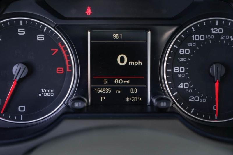Audi Q5 2011 price $8,990