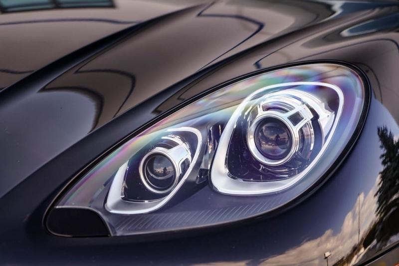 Porsche Macan 2015 price $29,980