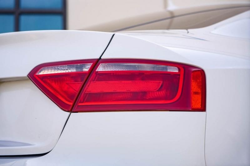 Audi S5 2008 price $10,480