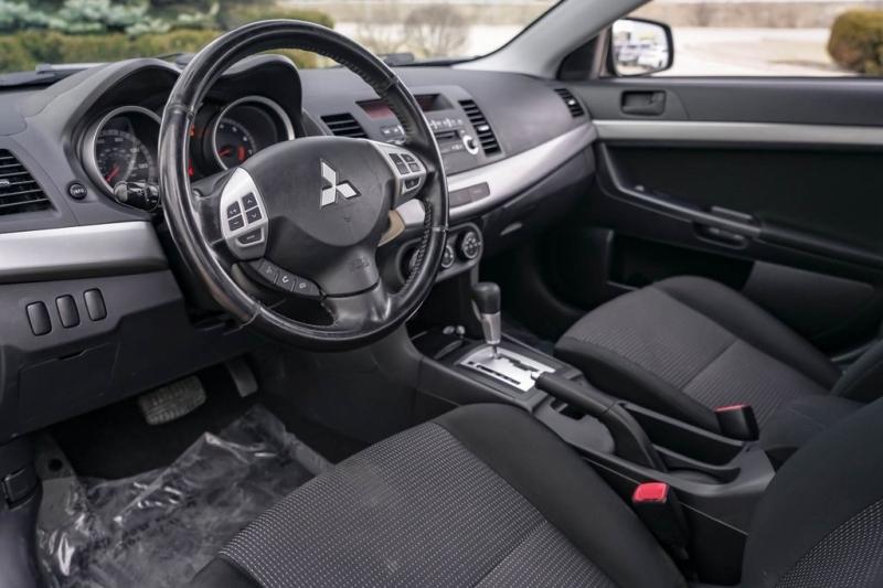 Mitsubishi Lancer 2009 price $6,780