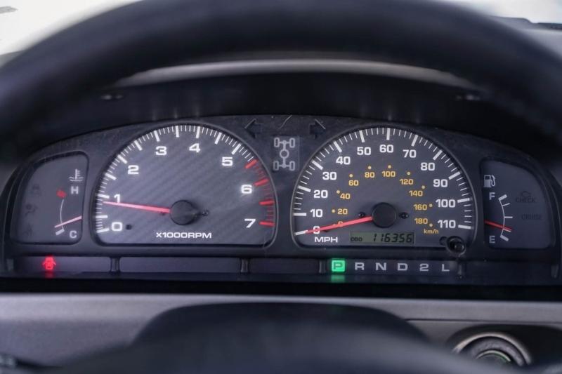 Toyota 4Runner 2001 price $6,480