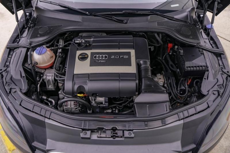 Audi TT 2008 price $9,990