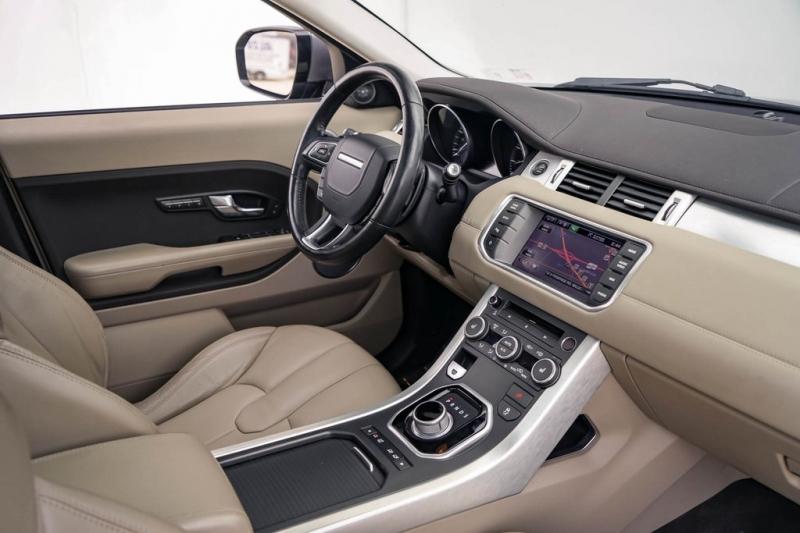 Land Rover Range Rover Evoque 2013 price $17,980