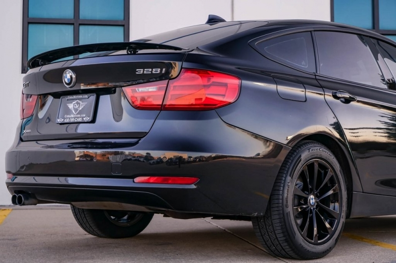BMW 3 Series 2014 price $13,880