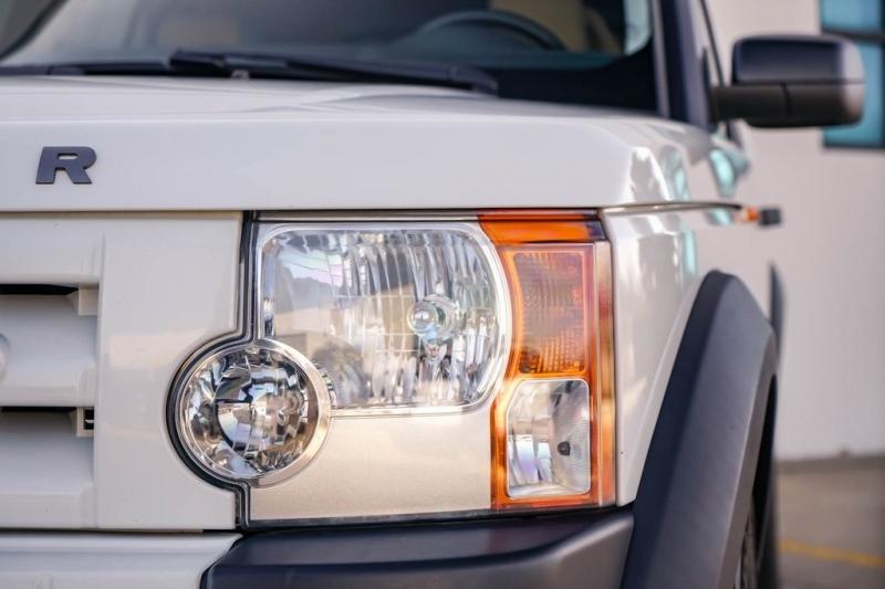 Land Rover LR3 2006 price $7,980
