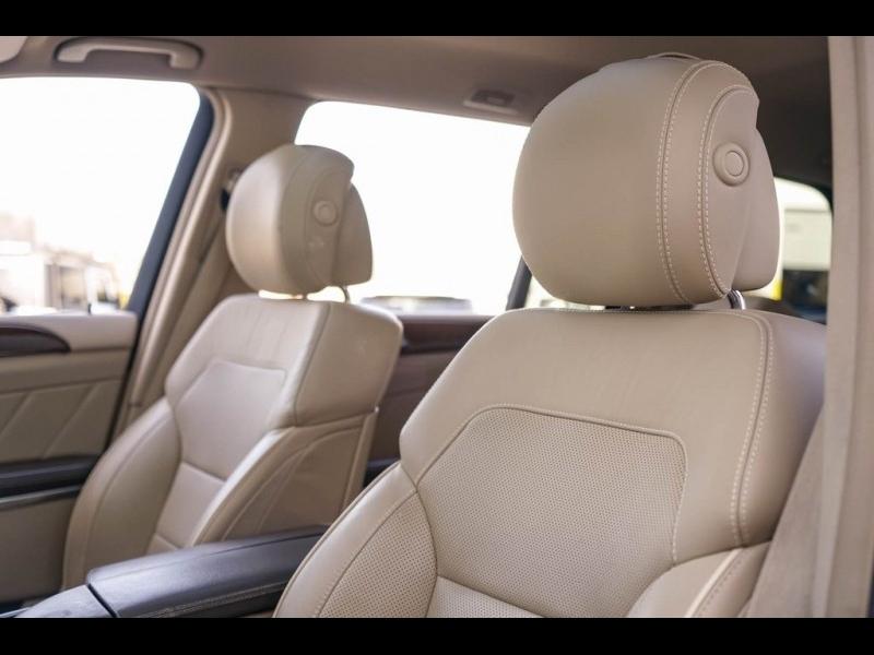 Mercedes-Benz GL-Class 2014 price $19,490