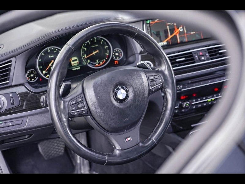 BMW 7 Series 2014 price $19,990