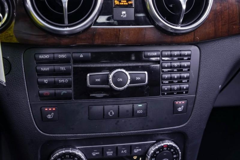 Mercedes-Benz GLK 2015 price $19,990