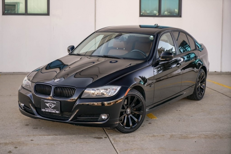 BMW 3 Series 2011 price $9,700
