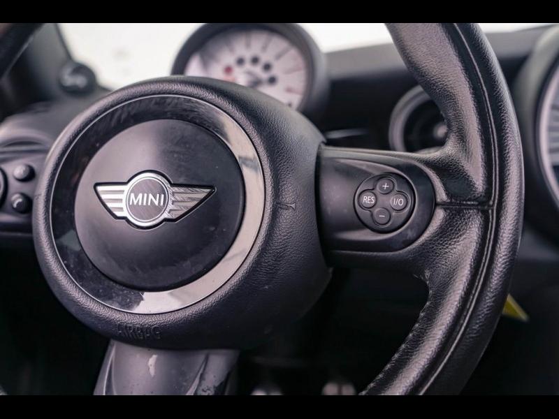 MINI Cooper S 2011 price $4,980