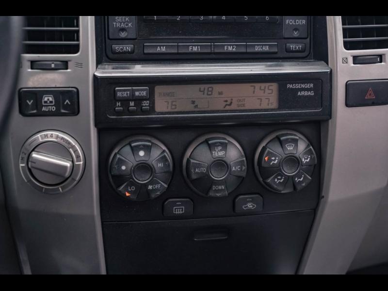 Toyota 4Runner 2006 price $6,980