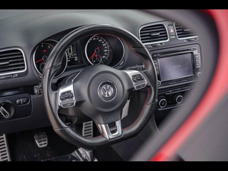Volkswagen GTI 2012 price $10,980