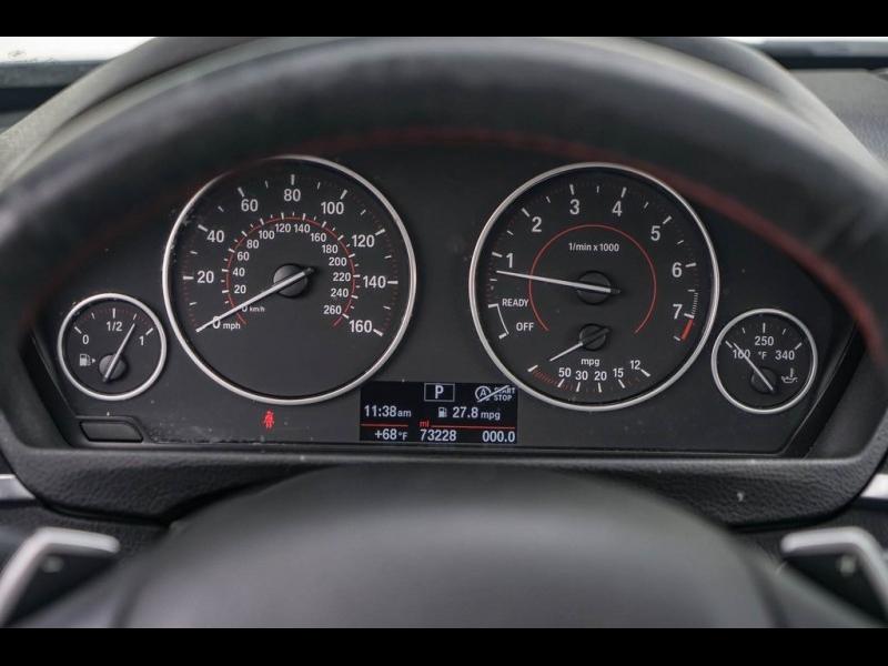 BMW 3 Series 2016 price $14,990