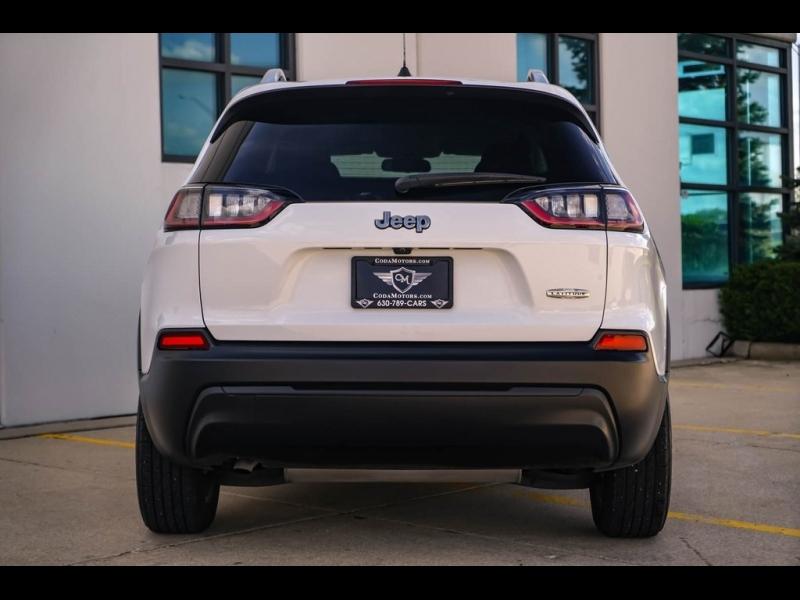 Jeep Cherokee 2019 price $0