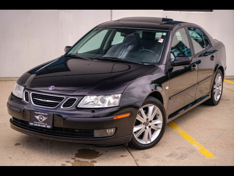 Saab 9-3 2007 price $4,990