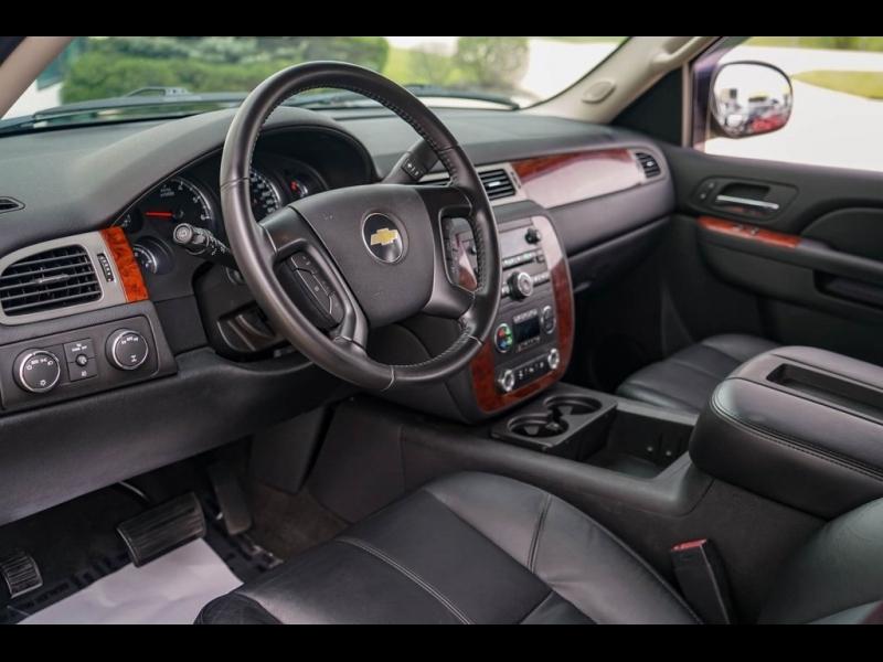 Chevrolet Suburban 1500 2010 price