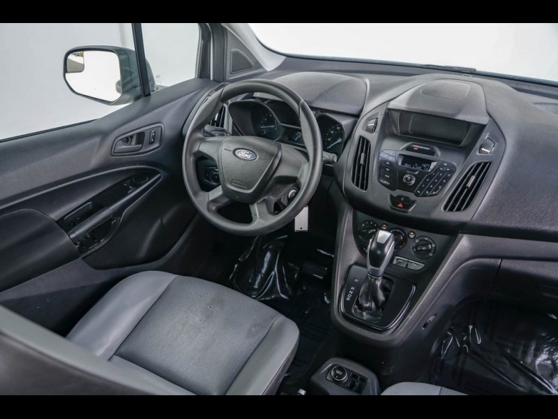 Ford Transit Connect 2015 price $10,980