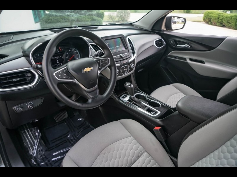 Chevrolet Equinox 2018 price $13,590