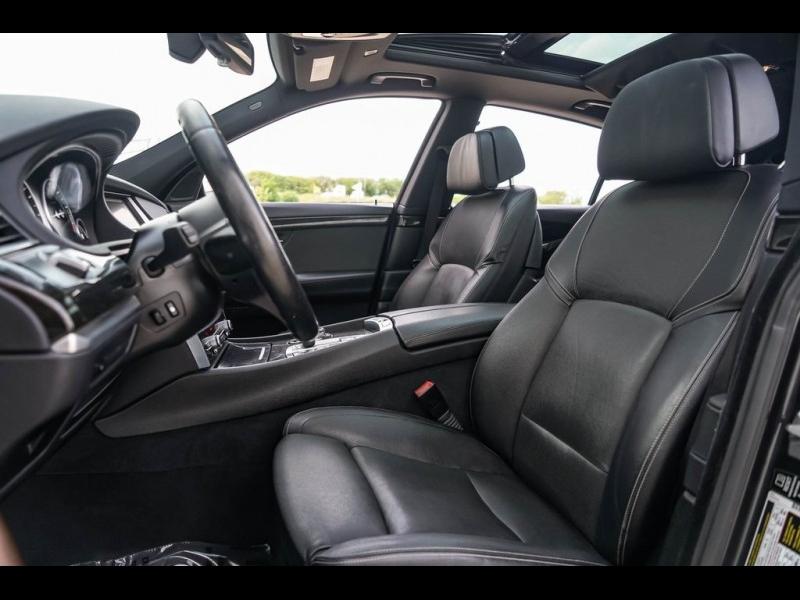 BMW 5 Series 2014 price $19,980