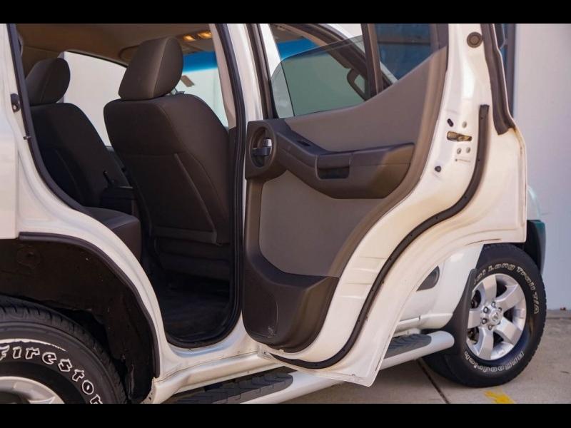 Nissan Xterra 2013 price $11,990