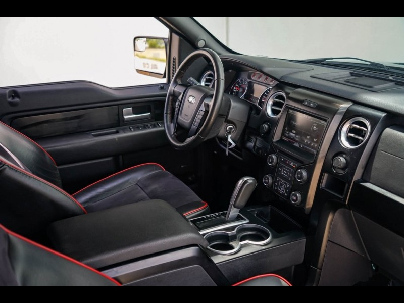 Ford F-150 2013 price $25,880
