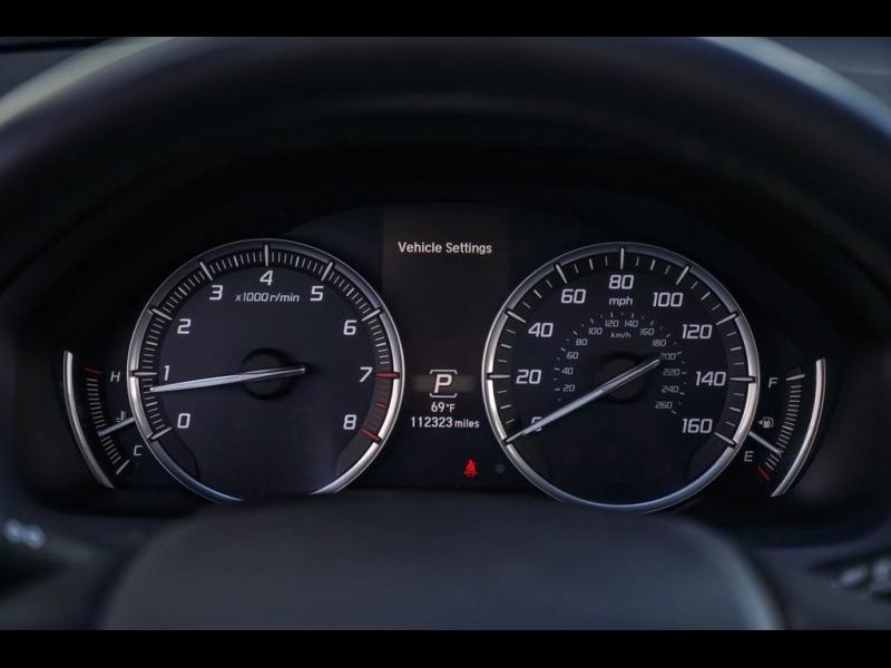 Acura TLX 2015 price $12,950