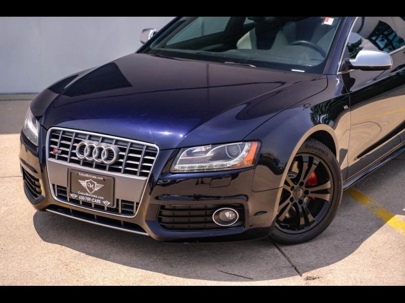 Audi S5 2010 price $14,990